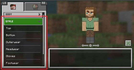 Minecraft Style Edited Cbc26