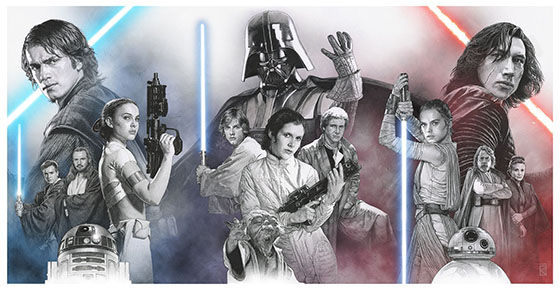 Star Wars D7816