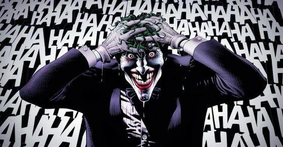 Joker Dc 1790c