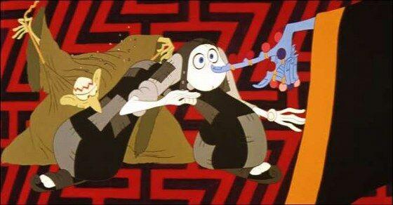 Film The Thief And The Cobbler 931e7