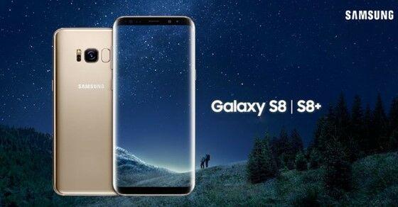 Harga Fitur Spesifikasi Samsung Galaxy S8 80935