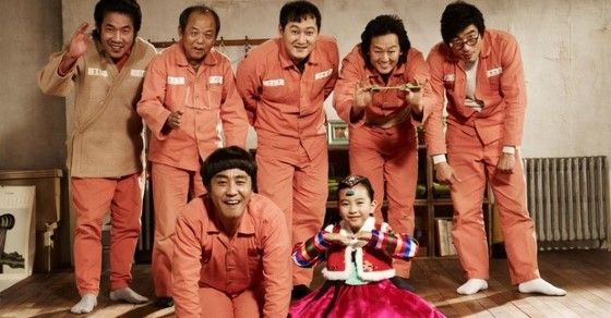 Film Miracle In Cell No 7 Remake A90a7