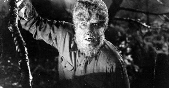 Film The Wolf Man E88d5