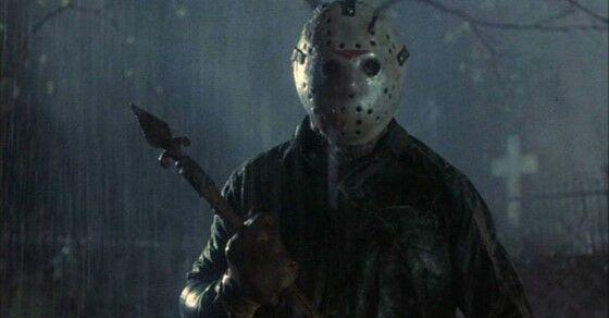 Friday The 13th Jason Lives 5d3f5