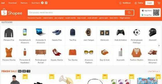 Cara Mendapatkan Voucher Gratis Ongkir Shopee D01d3