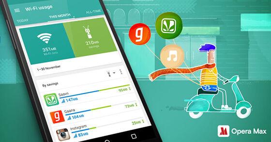 Cara Mempercepat Koneksi Internet Di Android 1