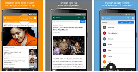 Aplikasi Pintar Untuk Android 1