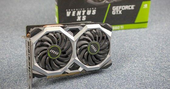 Nvidia Gtx 1660 Ti 3 Ffd80