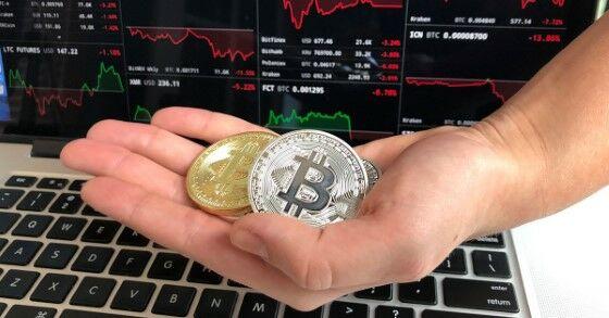 Investasi Uang Digital 43862