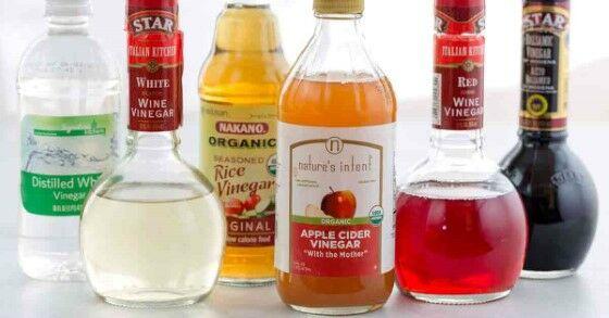 Vinegar C974b