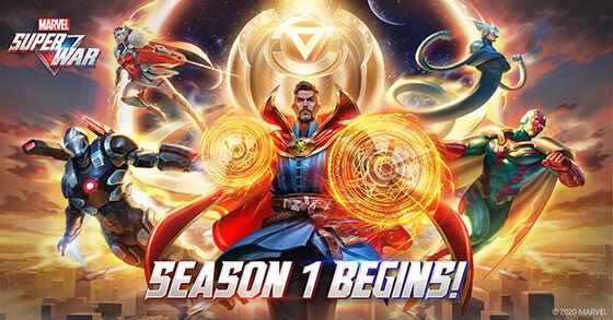 Alasan Main Marvel Super War 04 30732