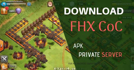 Fhx Clash Of Clans 1 154aa