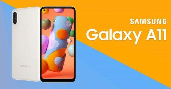 Samsung Galaxy A11 95ab4