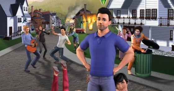 Download The Sims 3 56deb