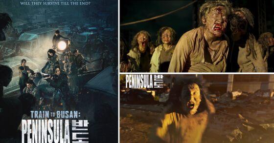Nonton film Train to Busan 2: Peninsula (2020) Sub Indo ...