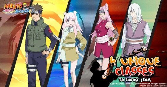 Naruto Slugfest Mod Apk Terbaru 4aa39