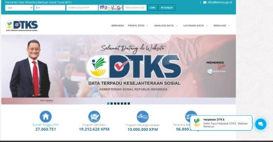 Cara Daftar Pkh Online 2020 Lewat Hp D1f93