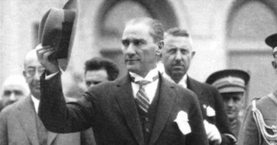 Mustafa Kemal Ataturk 507e5