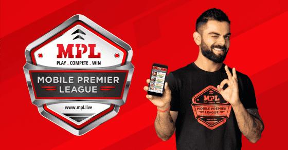 Mobile Premier League D57df