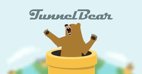 Aplikasi Vpn Tunnelbear