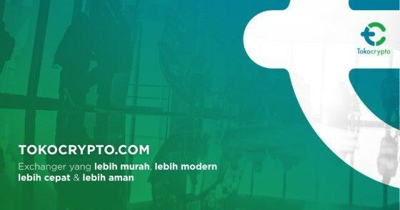 Tokocrypto Resmi Hadir Indonesia Belanja Bitcoin Jadi Aman Nyaman 2 Afd90