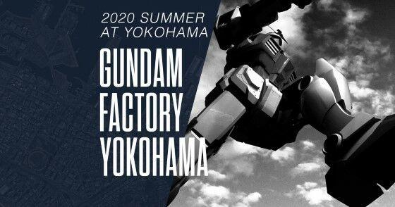 Penemuan Patung Gundam Zaman Gundam Factory Yokohama 35497
