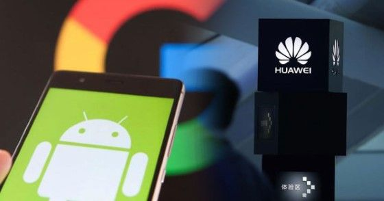 Huawei Android E9a62