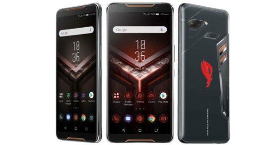 Asus ROG Phone ZS600KL 86b00