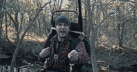 The Blair Witch Project 1999 8649e