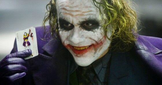 Alasan Joker Karakter Penjahat Terbaik Yang Pernah Ada Villain Aktor Kesurupan Custom 7f06d