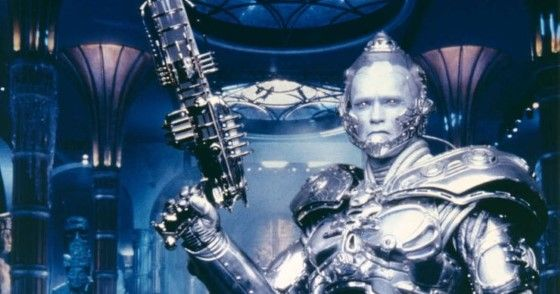 Kostum Karakter DC Terburuk Mr Freeze 4b8d0