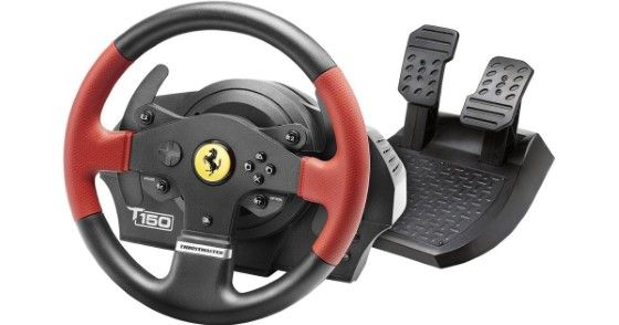 Steering Wheel Pc Terbaik 937ab