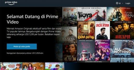 Situs Rebahin Nonton Film Streaming Terbaru 2020 | Jalantikus