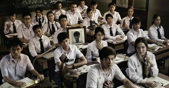 Film Drama Thailand Tentang Sekolah Thirteen 6b2f7