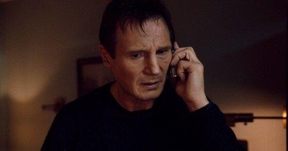 Film Liam Neeson Pesawat 0ad3a