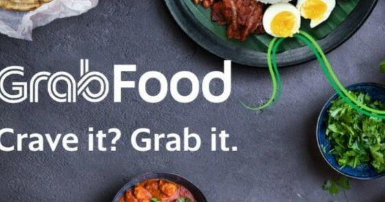 Cara Daftar Grabfood Di Grab 4df80