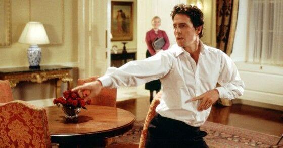 Hugh Grant Aktor Dipaksa Lakukan Adegan Tidak Disukai Ffc88