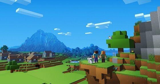 Cara Membuat Server Minecraft 1b473