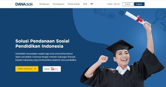 7 Aplikasi dan Situs Pinjaman Online Untuk Mahasiswa, Aman ...