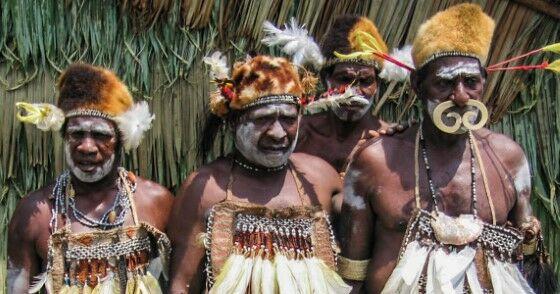 Suku Asmat Da92f