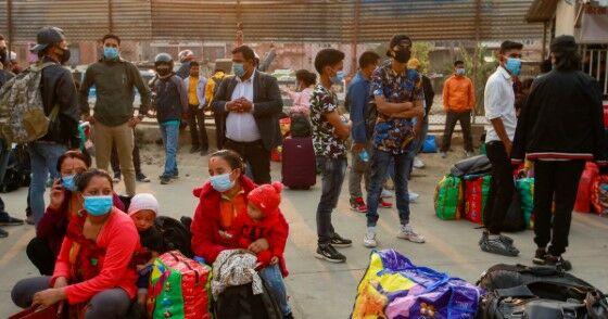 Coronavirus Di Nepal 0e48d