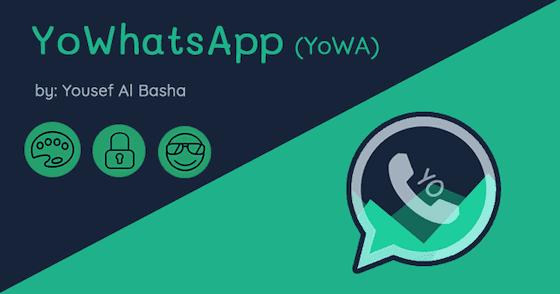 Yowhatsapp 2021 7b436