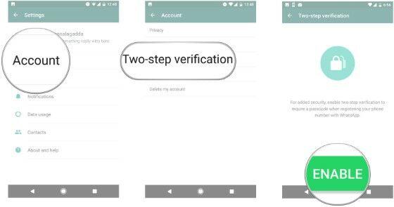 Inilah 5 Cara Agar Whatsapp Tidak Disadap 1 4293e
