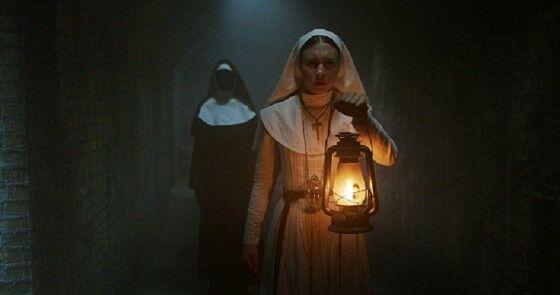 The Nun 2018 27b9a