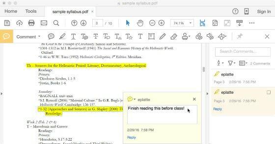 Adobe Reader Terbaru 87af3