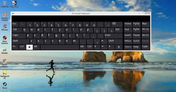 Keyboard Virtual Download 48242