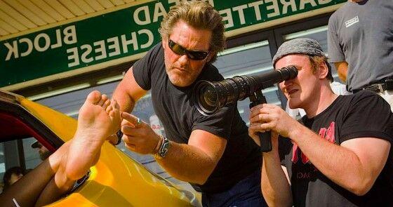 Quentin Tarantino 6fb08