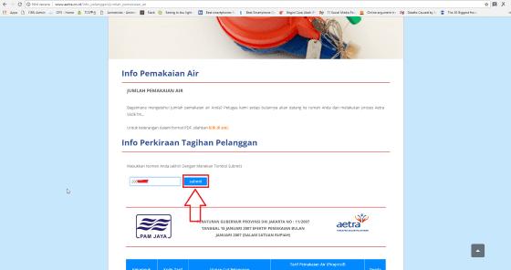 Cek Tagihan Pdam Online 5 Cd5c8