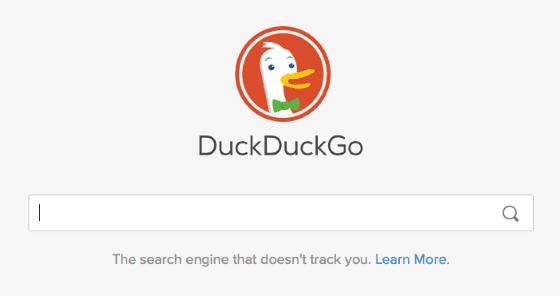 Duckduckgo Tidak Sengaja Diciptakan 347a7