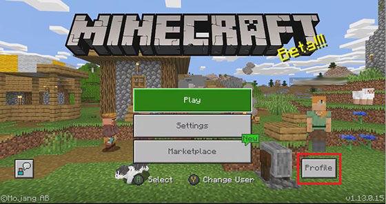 Minecraft Character Creator 1 Edited C1f6c